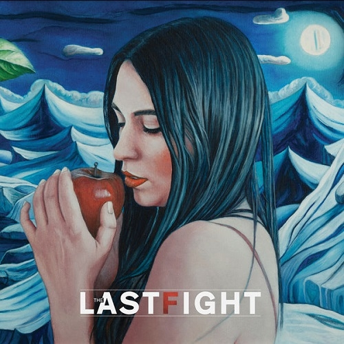 The Last Fight - Ave (2016)