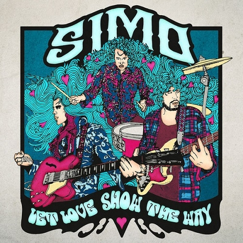 Simo - Let Love Show The Way (Deluxe Edition) (2016)