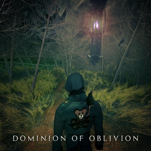 Devanation - Dominion Of Oblivion (2016)