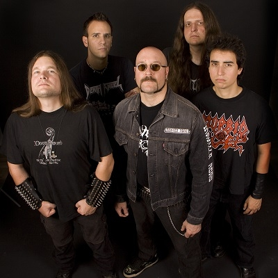 Sacred Steel - Discography (1997 - 2016)