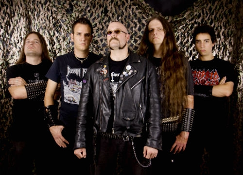 Sacred Steel - Discography (1997 - 2013)