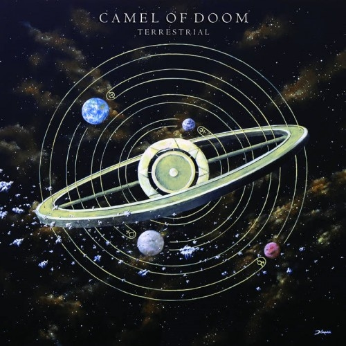 Camel Of Doom - Terrestrial (2016)