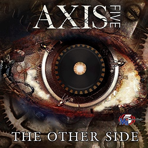 Axis Five - The Other Side (2015)