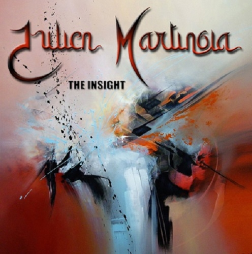 Julien Martinoia - The Insight (2016)
