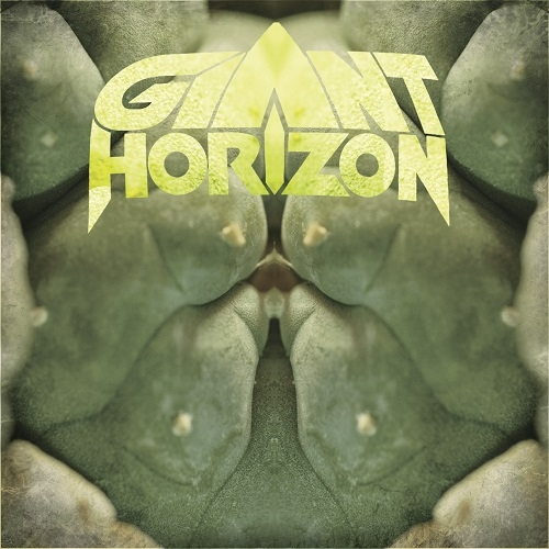 Giant Horizon - Giant Horizon (2016)