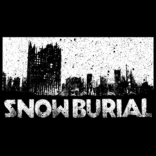 Snow Burial - Victory In Ruin (2016)