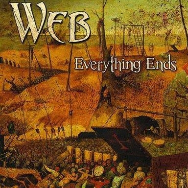 Web - Everything Ends (2015)