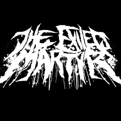 The Exiled Martyr - The Exiled Martyr (ep) (2016)
