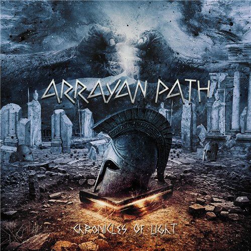 Arrayan Path - Chronicles of Light (2016)