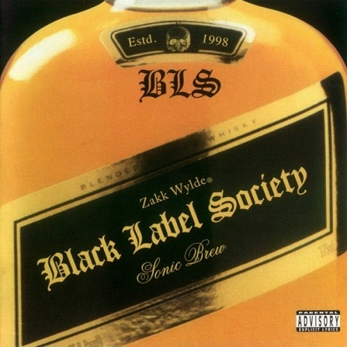 Black Label Society - Discography (1999 - 2014)