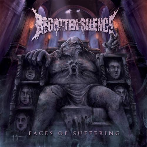 Begotten Silence - Faces Of Suffering (2016)
