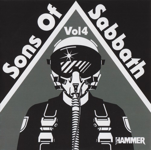 Various Artists - Sons of Sabbath Vol4 (2015)