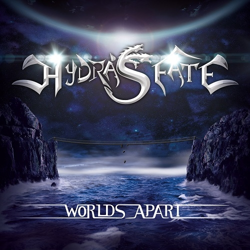 Hydra's Fate - Worlds Apart (2015)