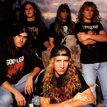 Obituary - Discography (1989 - 2014)