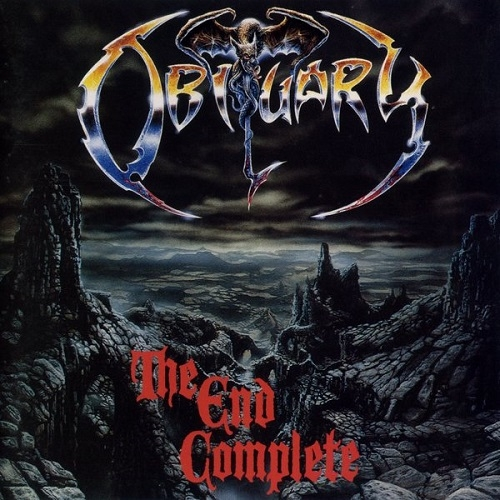 Obituary - Discography (1989 - 2017)