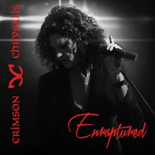 Crimson Chrysalis - Enraptured (2015)