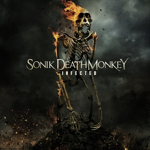 Sonik Death Monkey - Infected (2015)