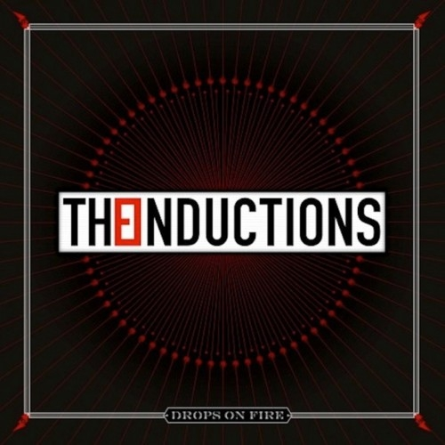 Theinductions - Drops On Fire (2015)