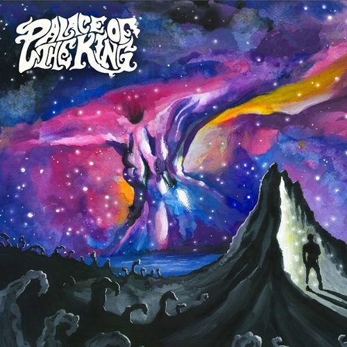 Palace Of The King - White Bird / Burn The Sky (2015)