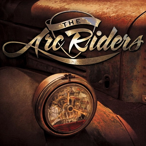 The Arc Riders - The Arc Riders (2016)