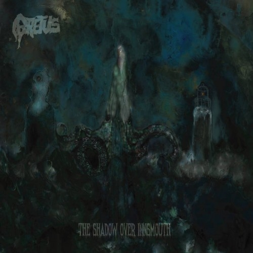 Bretus - The Shadow Over Innsmouth (2015)