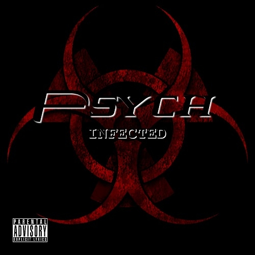 Psych - Infected (2016)