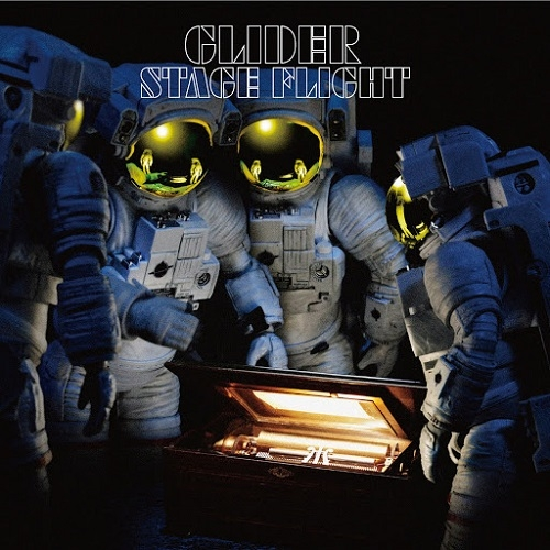 Glider - Stage Flight (2016)