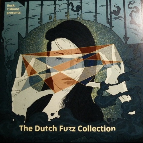 Various Artists - The Dutch Fuzz Collection (2016)