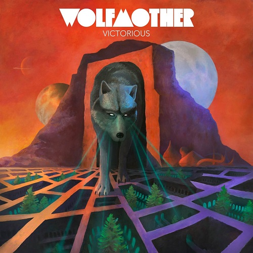 Wolfmother - Victorious (Best Buy Exclusive) (2016)