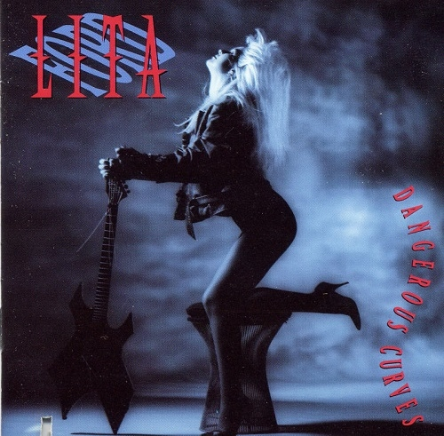 Lita Ford - Discography (1983 - 2016)