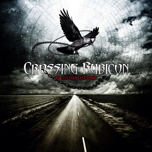 Crossing Rubicon - No Less Than Everything (2016)