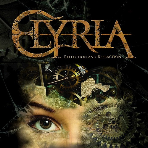 Elyria - Reflection And Refraction (2016)