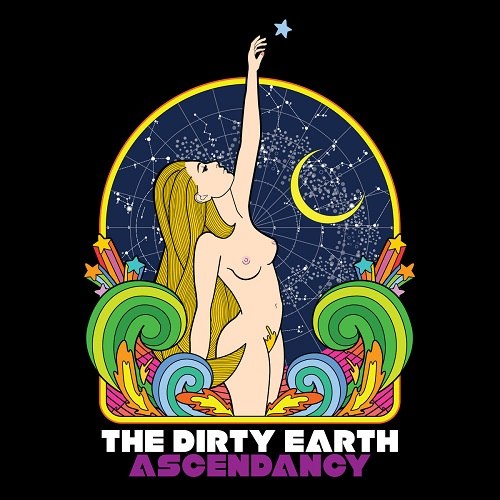 The Dirty Earth - Ascendancy (2016)