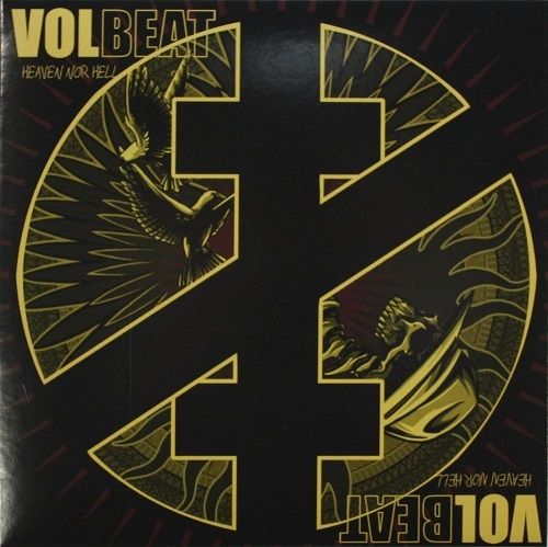Volbeat - Discography (2005 - 2013)