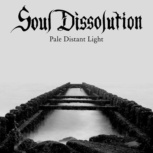 Soul Dissolution - Pale Distant Light (2016)