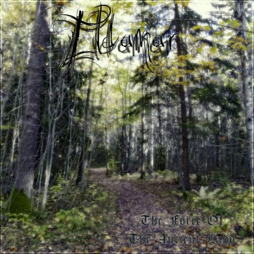 Eldamar - The Force Of The Ancient Land (2016)
