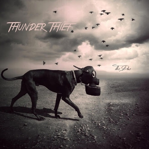 Thunder Thief - The Dive (2016)