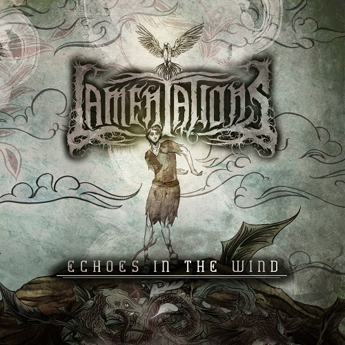 Lamentations - Echoes In The Wind (2016)