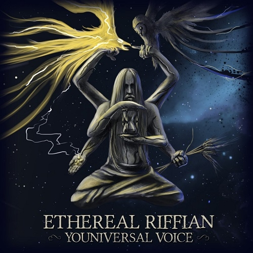 Ethereal Riffian - Youniversal Voice (Live) (2016)