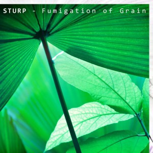 Sturp - Fumigation of Grain (2016)