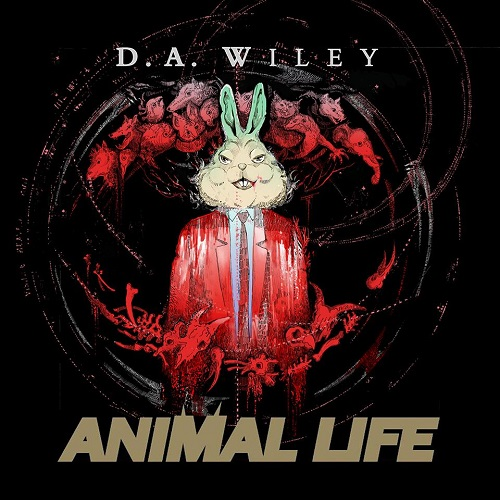 D.A. Wiley - Animal Life (2016)