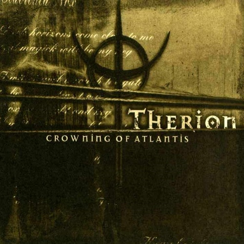 Therion - Discography (1991 - 2016)
