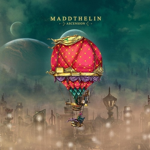 Maddthelin - Ascension (2016)