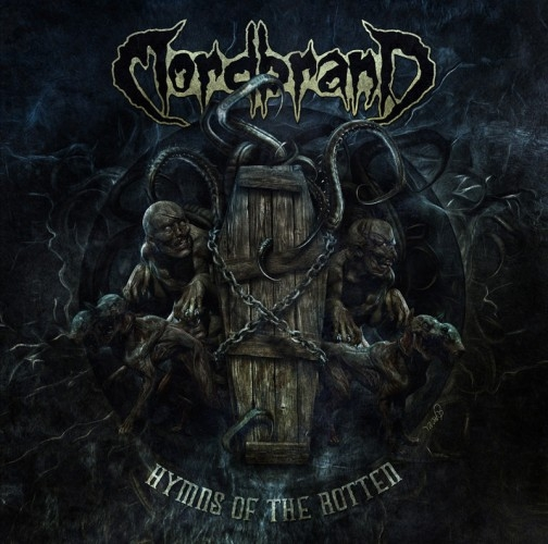 Mordbrand - Hymns Of The Rotten (2016)