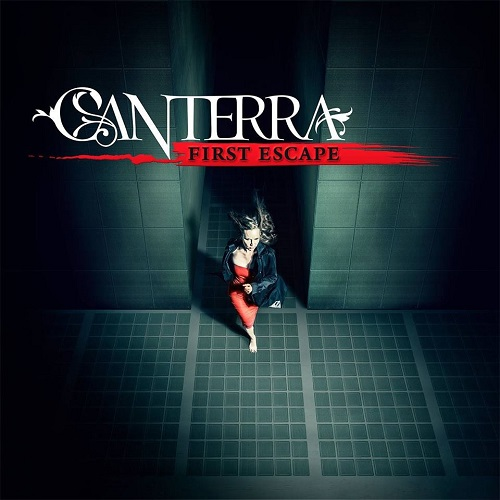 Canterra - First Escape (2016)