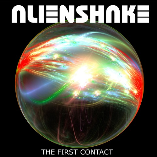 Alienshake - The First Contact (2016)