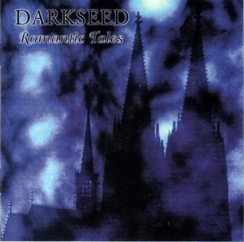 Darkseed - Discography (1994 - 2010)