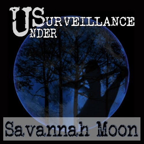 Under Surveillance - Savannah Moon (2016)