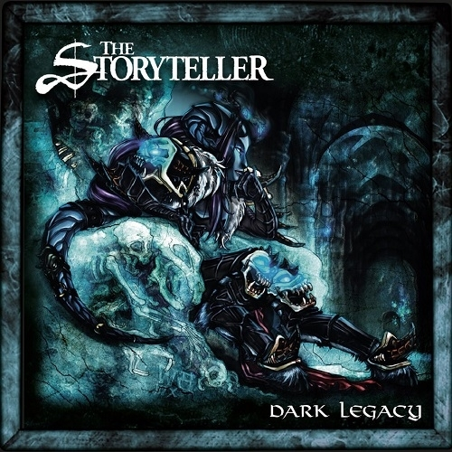 The Storyteller - Discography (2000 - 2015)