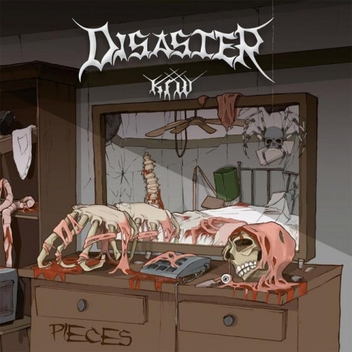 Disaster KFW - Pieces (2015)